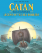 Catan : Seafarers Scenario - Legend of the Sea Robbers